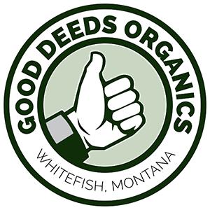 Good Deeds Organics LLC
